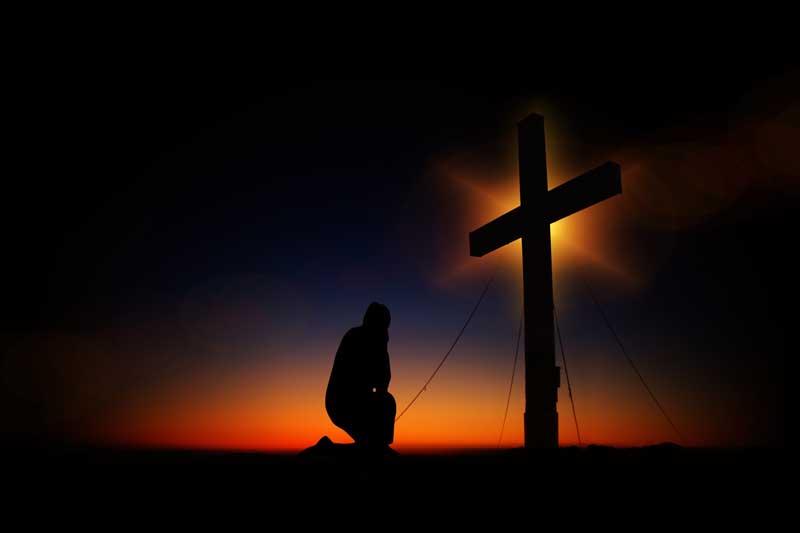 IBADAT JALAN SALIB/MENGENANGKAN SENGSARA TUHAN YESUS KRISTUS