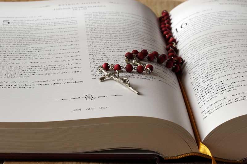 PENDAFTARAN KURSUS EVANGELISASI PRIBADI / KEP XIX - TAHUN AJARAN 2019