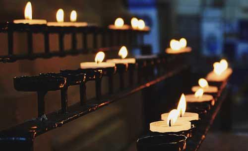 Seminar Hidup dalam Roh Kudus