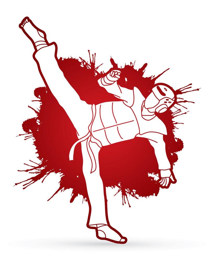 Telah dibuka Pendaftaran Peserta Didik Baru Taekwondo St Stefanus