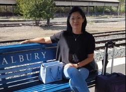 Kisah dr Shinta, Dokter Muda Cantik yang Mewujudkan Cita-cita Nenek