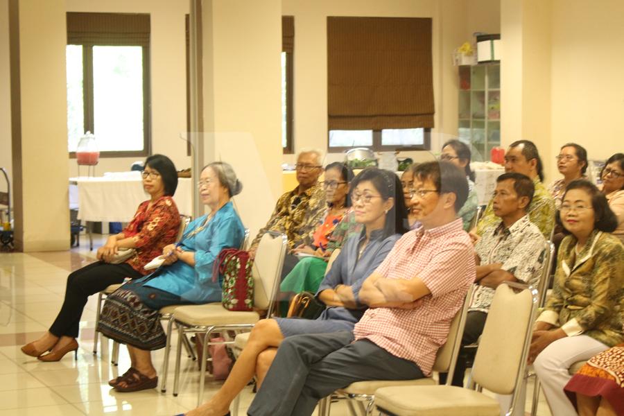 Seminar Kartini Jaman Now - (Ada 7 foto)