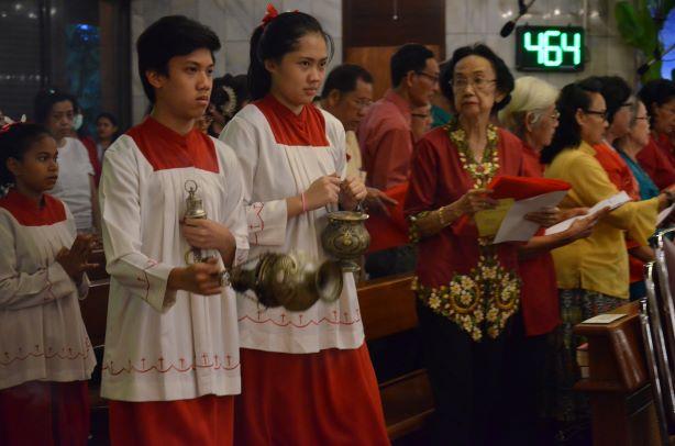 Pesta Nama St Stefanus