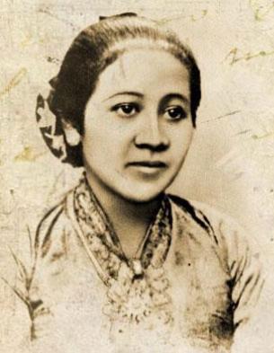 RA Kartini - (Ada 1 foto)